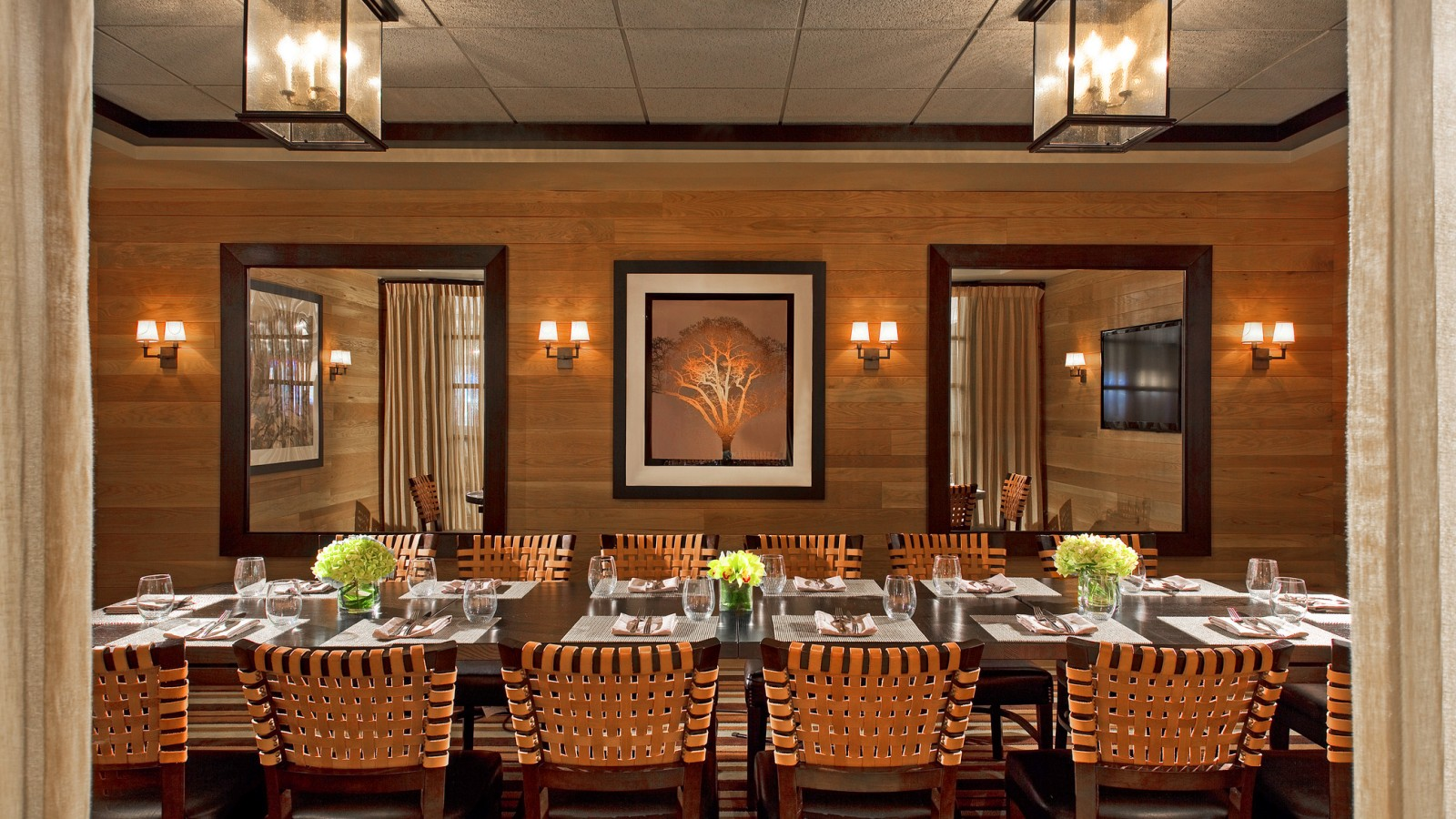 The Westin Oaks Houston at The Galleria - Houston Meeting Rooms - White Oak Kitchen and Drinks