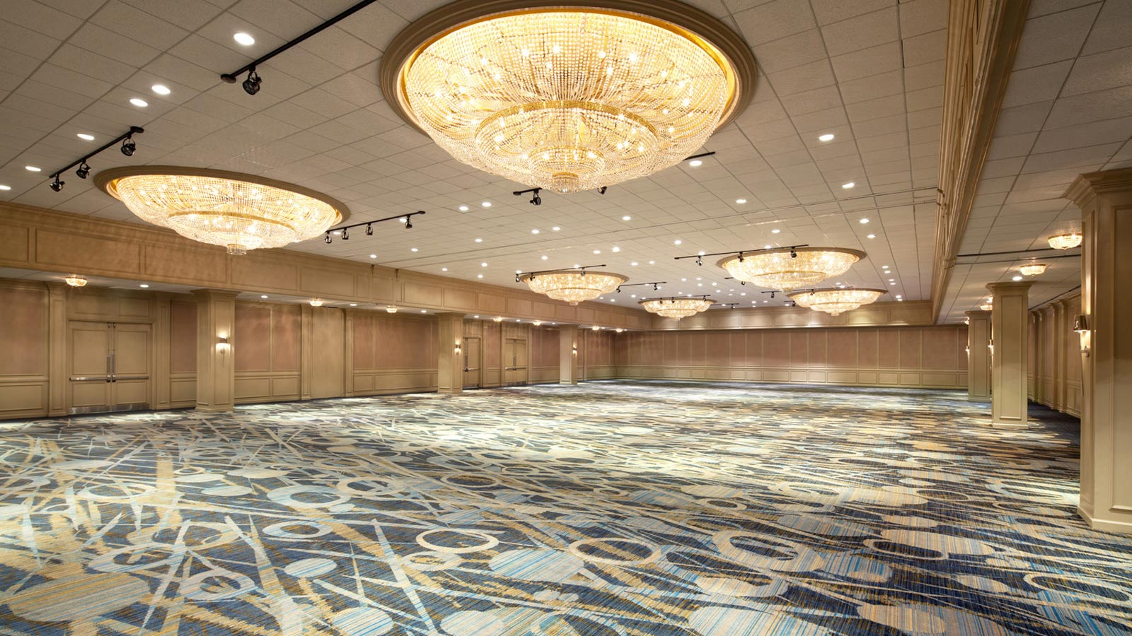 The Westin Oaks Houston at The Galleria - Houston Meeting Rooms - Reception Space