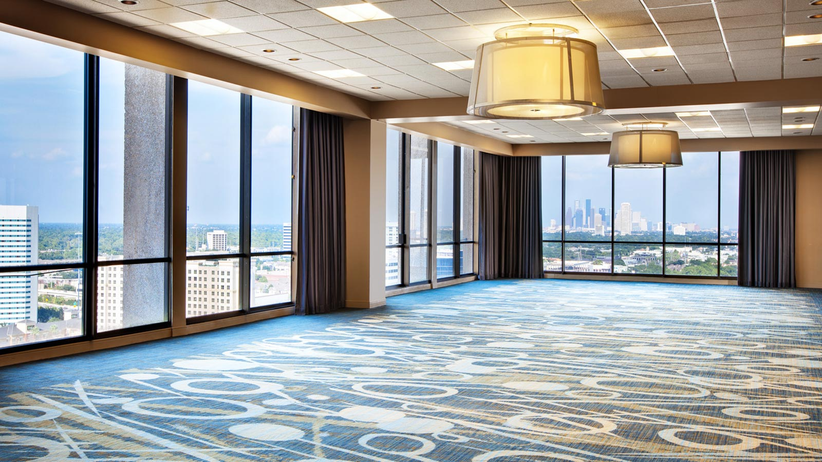 The Westin Oaks Houston at The Galleria - Houston Meeting Rooms - The Roof Venue